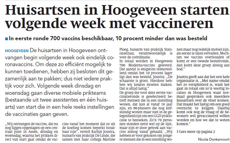 Start vaccineren1